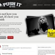 Push It Gym